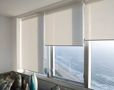Velux Translucent Roller Blind (Standard Window)
